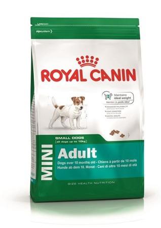 20 zł zwrotu za karmy Royal Canin