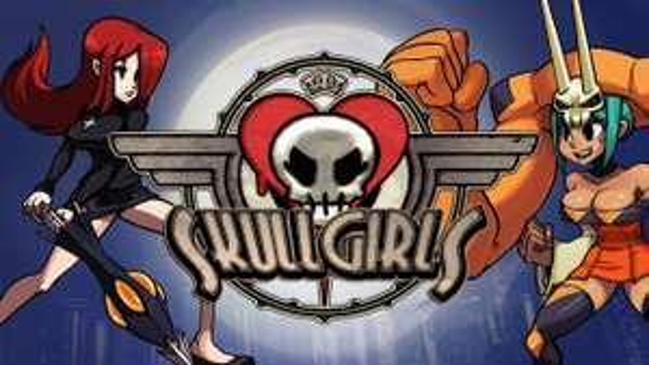 Skullgirls 2nd Encore Complete Pack [PC, Steam] @ Fanatical