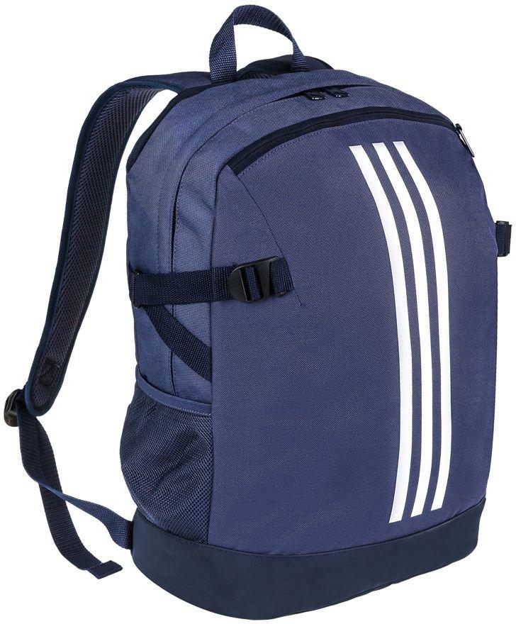 Plecak Adidas BP Power IV M niebieski (BR1540) 20L, i 2 inne (Adidas i Elbrus) w okazyjnej cenie, odbiór osobisty 0 zł