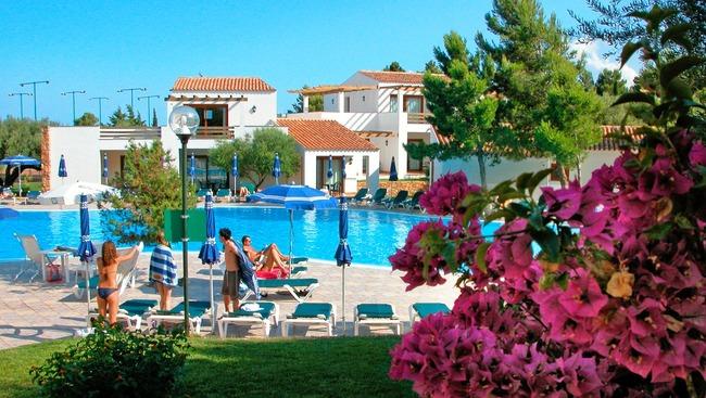 Włochy Sardynia Palmasera Village Resort ****All inclusive za 2 osoby5428 wylot Poznań najtaniej 7 04