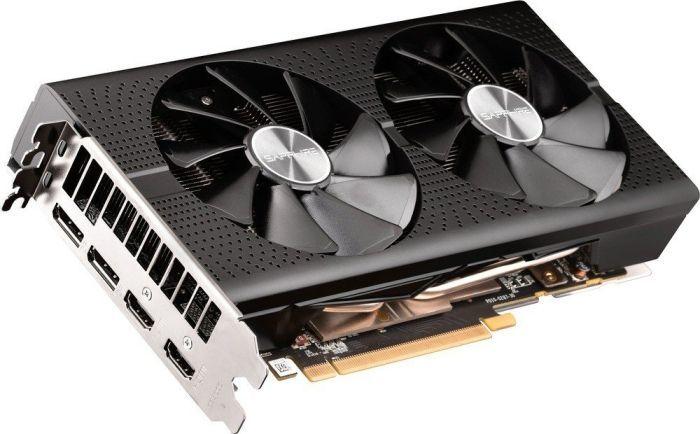 Sapphire Pulse Radeon RX 570 4GD5 4GB - AMAZON DE 115EUR