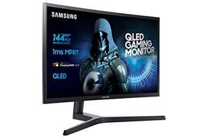 "Monitor Samsung 32"" C32HG70 Curved"