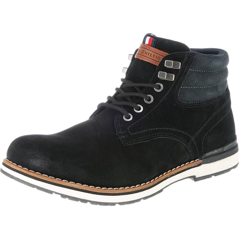 Skórzane buty Tommy Hilfiger (rozmiary: 40-44) na aboutyou
