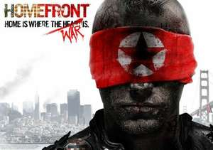 Homefront za 4 grosze w GAMIVO (STEAM)