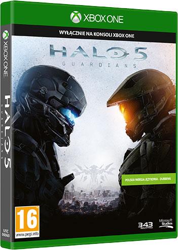Halo 5: Guardians w RTV EURO AGD
