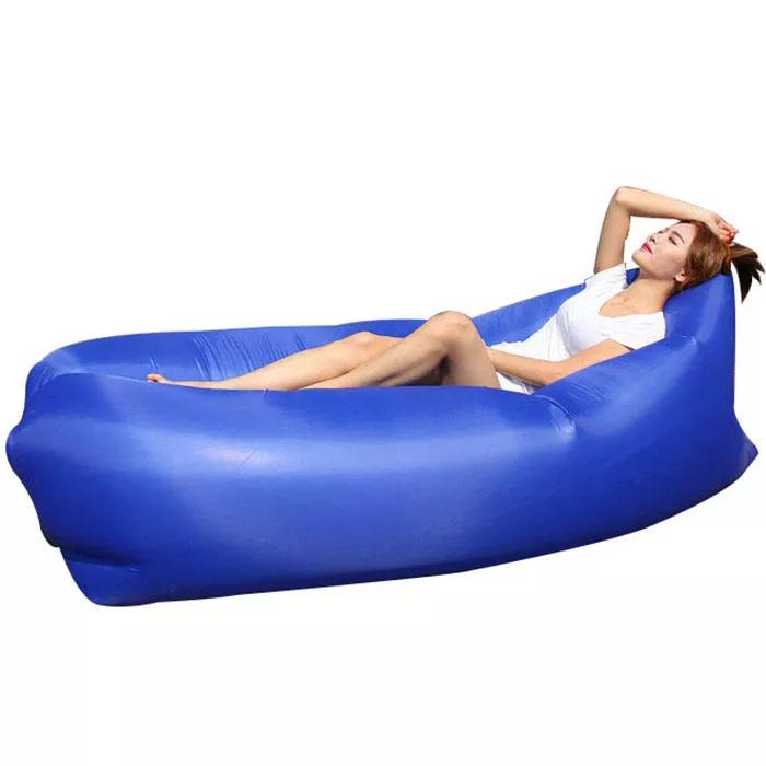 Dmuchana Lazy sofa - leżak IPRee®