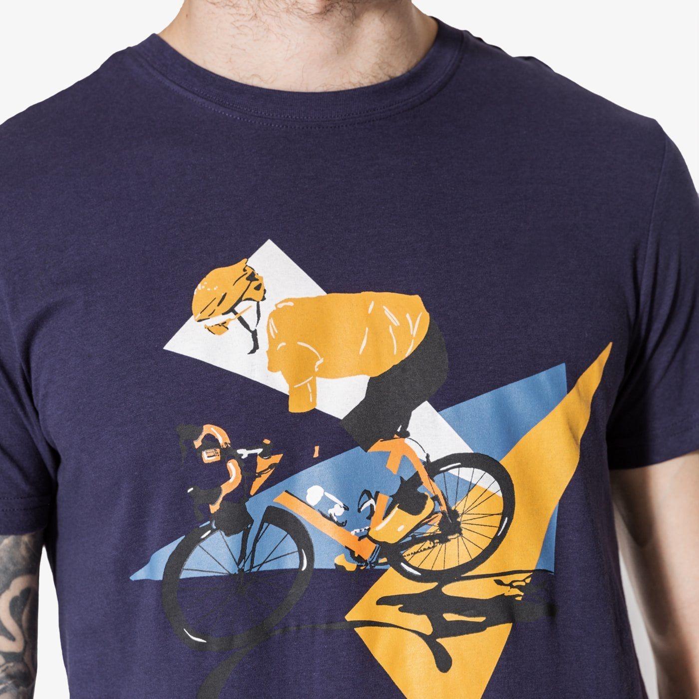 Koszulki confront z Sizzer