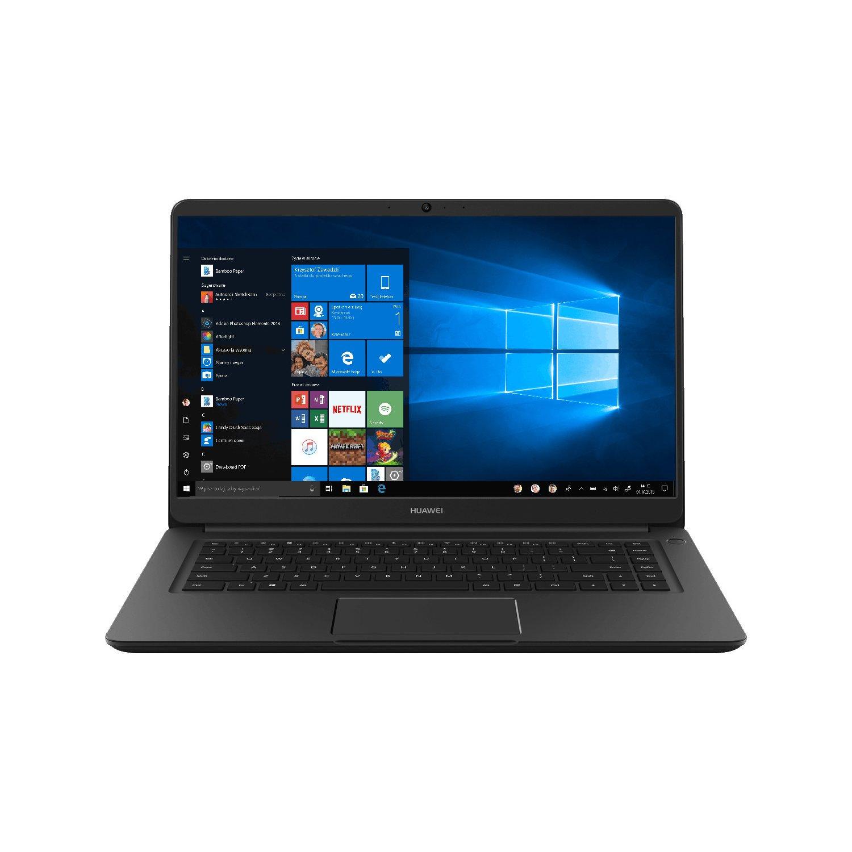 Matebook D 15,6 i5-8250U/8GB/256GB SSD/INT/Win10H