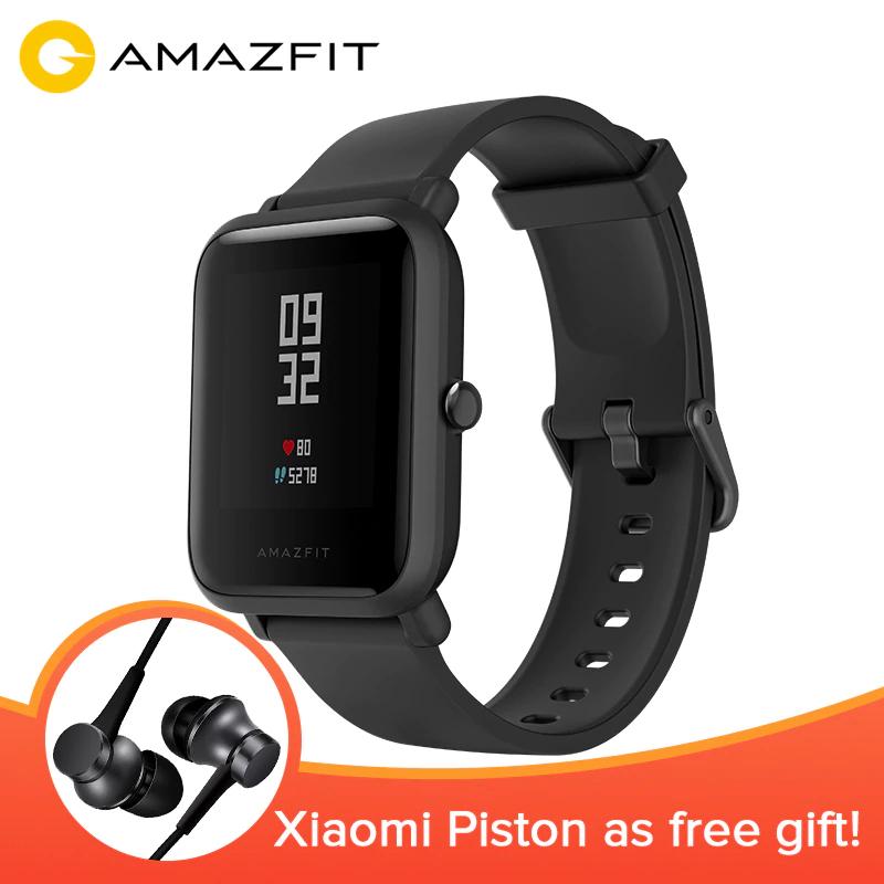 Amazfit Bip Lite za $39.99