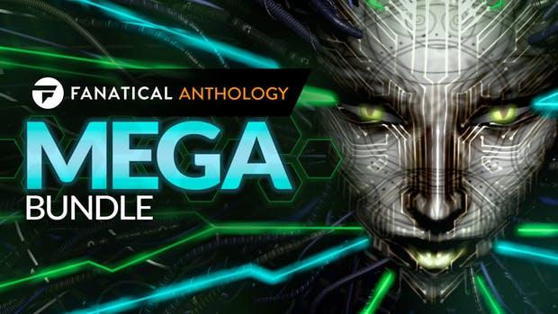 Fanatical – Anthology Mega Bundle (Steam)
