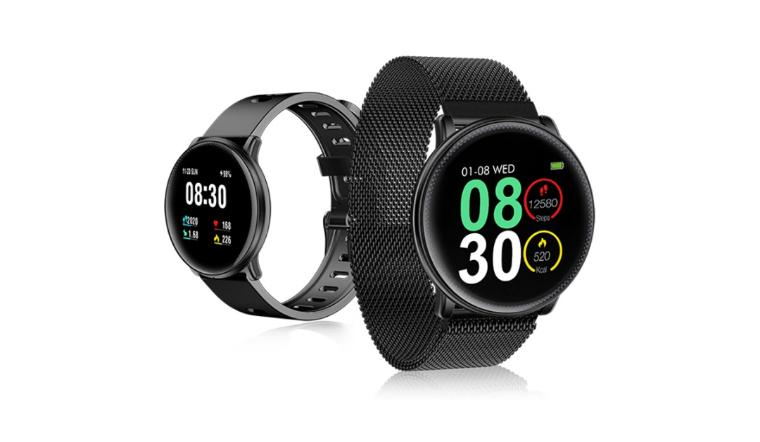 Nowy smartwatch UMIDIGI Uwatch 2 za mniej niż 100 złotych