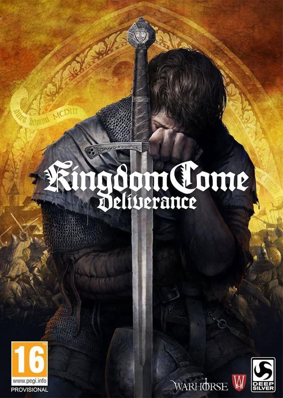 Kingdom Come + Surviving Mars za 46 zł w Humble Monthly