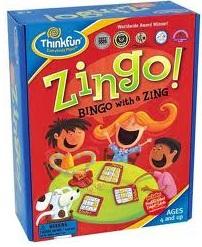 Gra Zingo!