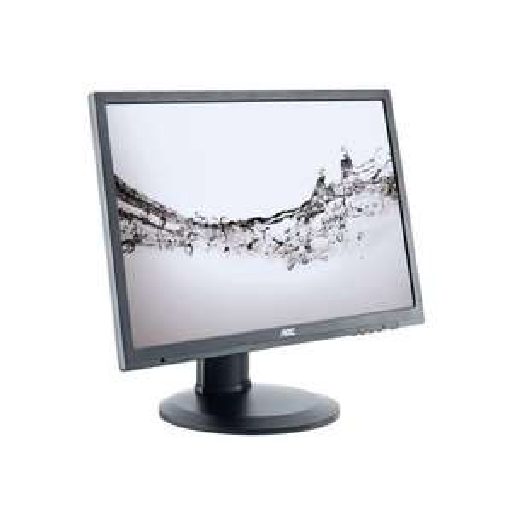 Monitor LED AOC E2460PQ 24 Powystawowy