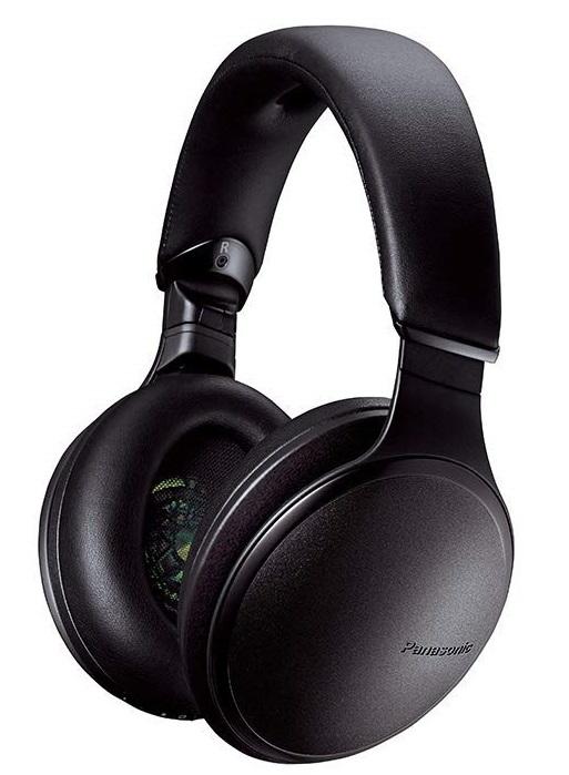 Panasonic RP-HD605N (czarne)