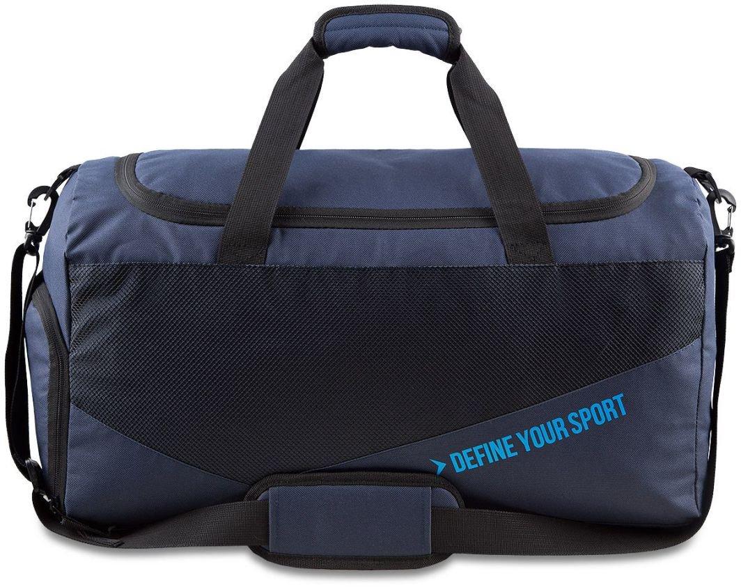 Torba sportowa Outhorn 40 L z kieszenią na buty, symb. HOL18 TPU635, i inne torby w okazyjnej cenie  0zł odbiór os. w netpunktach