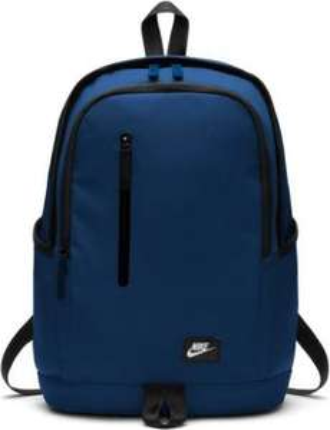 Zestawienie plecaków w okazyjnej cenie: Nike All Access Soleday 25L (BA4857 431) oraz plecaki z 4F, PUMA i inne, odbiór 0 zł w netpunktach