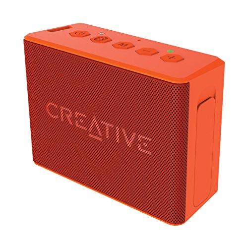 Creative Muvo 2c z Amazon.es za 14,69 EUR z wliczoną przesyłką