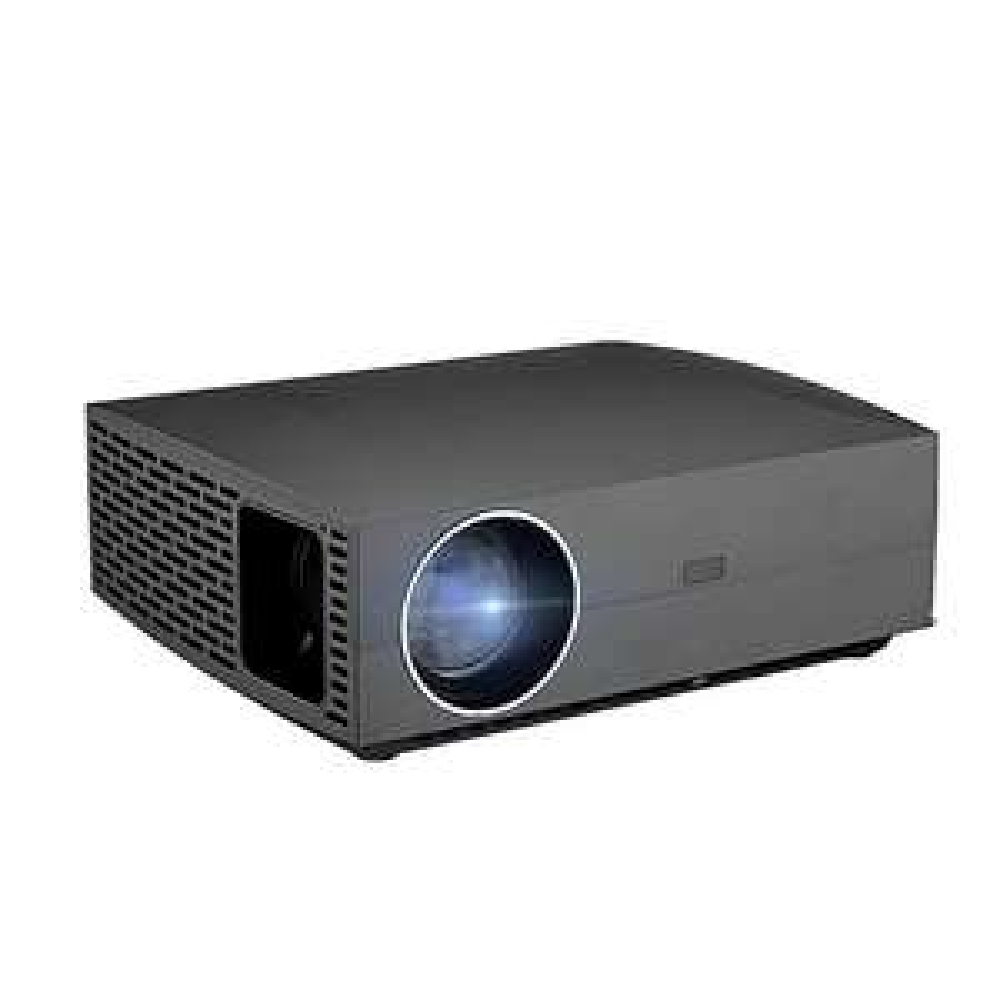 Projektory FullHD VIVIBRIGHT F30 i AUN M18 natywne 1080p LED