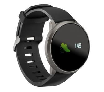 Smartwatch Acme SW101 - z pulsometrem, akcelerometrem i IP68!