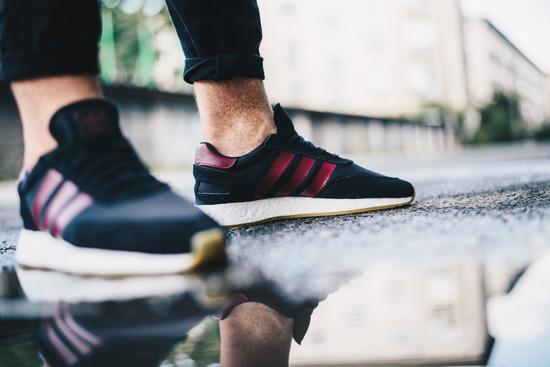 Buty adidas Originals I-5923 Iniki Runner
