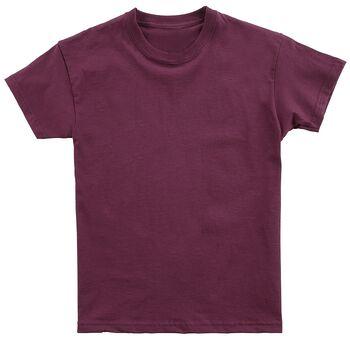 Koszulki dziecięce Fruit of Loom  (4 kolory) za 10,96 z wysyłką kurierem!