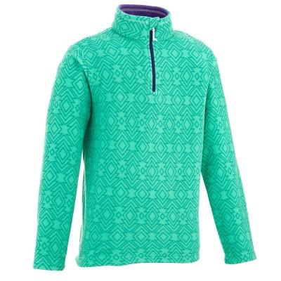 Polarowa bluza dziecięca za 19,99zł @ Decathlon
