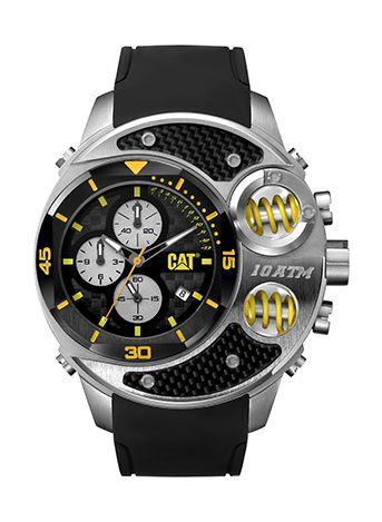 Zegarki CAT w świetnych cenach, od 200 zł wysyłka gratis
