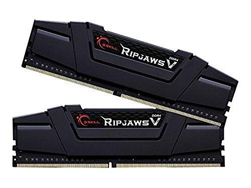 Pamięci RAM G.Skill F4-3200C14D-16GVK CL14 2x8GB na Amazon.es za 119,07€ z wliczoną przesyłką