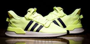 Adidas U Path Run Yellow buty Męskie