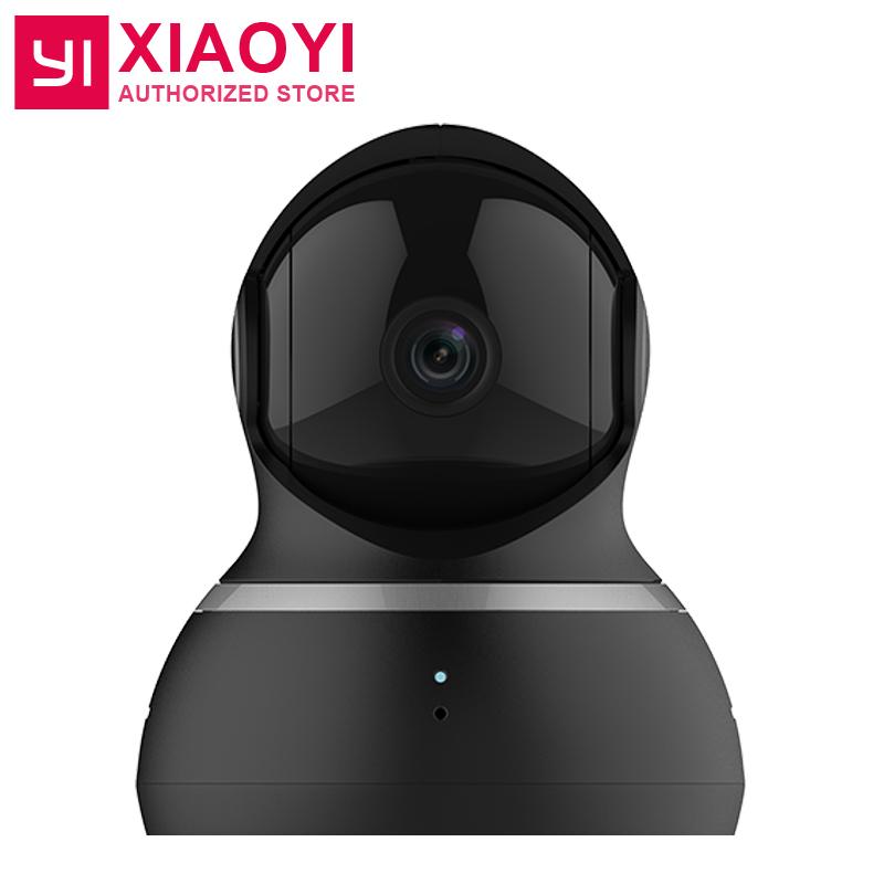Kamera IP Xiaoyi Yi Dome 1080p (wykrywanie ruchu, tryb nocny), wysyłka z ES @ AliExpress