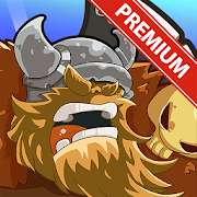 Frontier Wars: Defense Heroes - Tactical TD Game za darmo w @Google Play/ Temat zbiorczy
