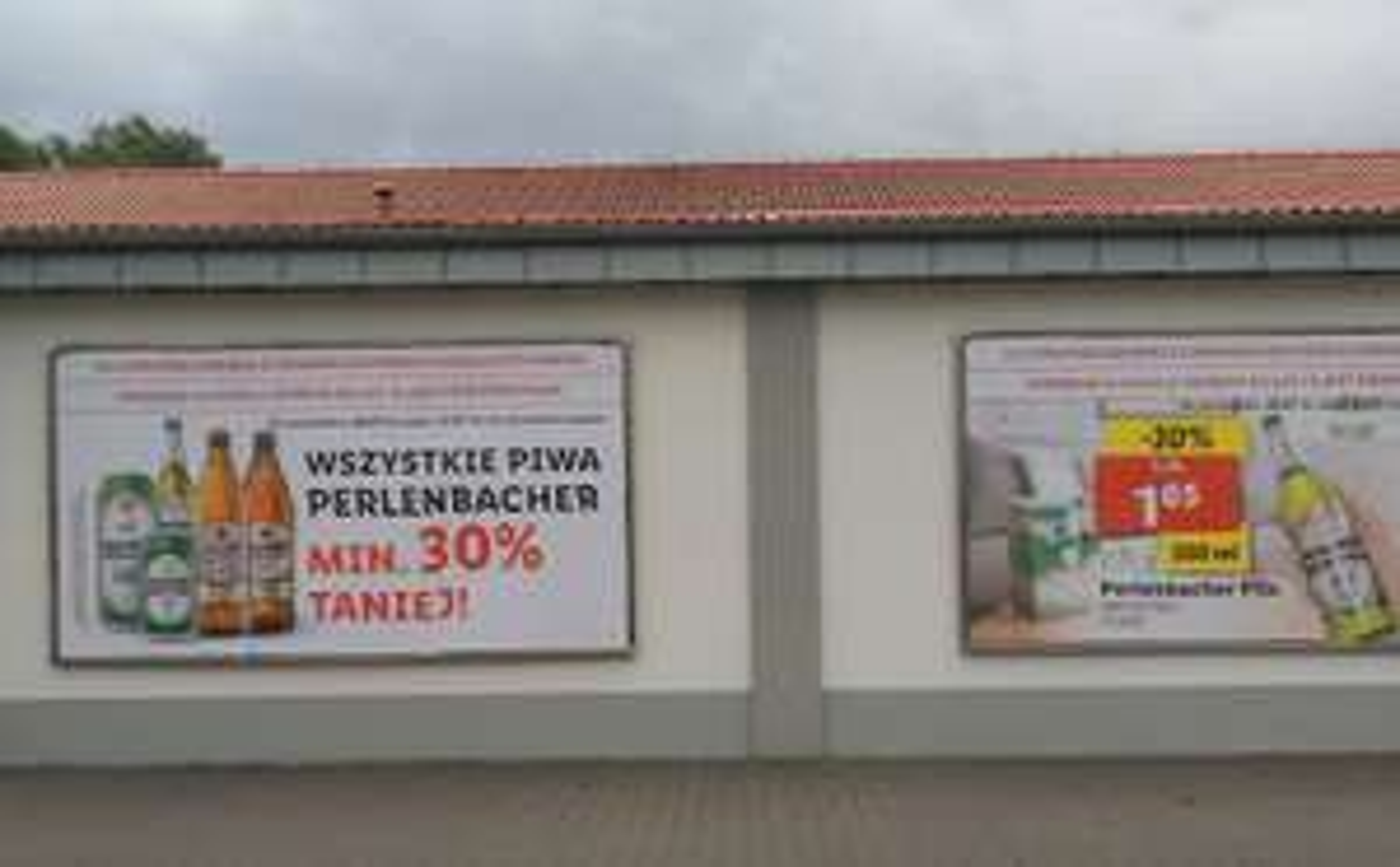 [Lidl] Piwa Perlenbacher min. -30%