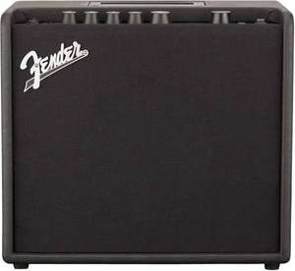Fender Mustang LT25 - combo modelowane