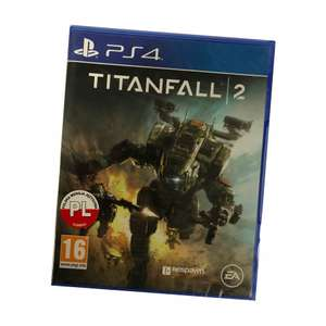 Titanfall 2 pl na ps4