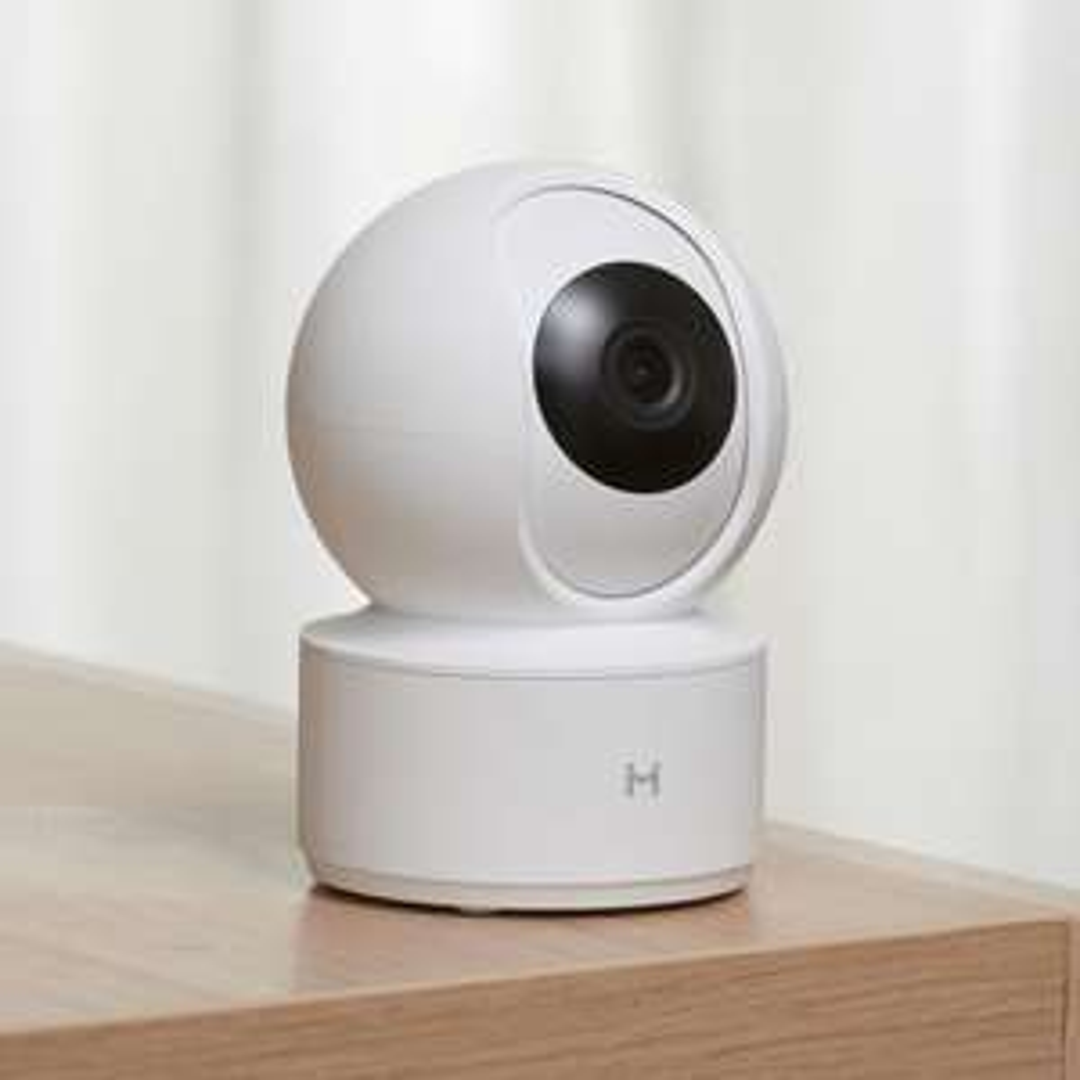 Kamera XIAOMI Mijia H.265 1080P 360° Night Version Smart AI IP Camera