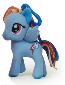 Kucyk My Little Pony (9cm) za 10,56zł @ Lideria