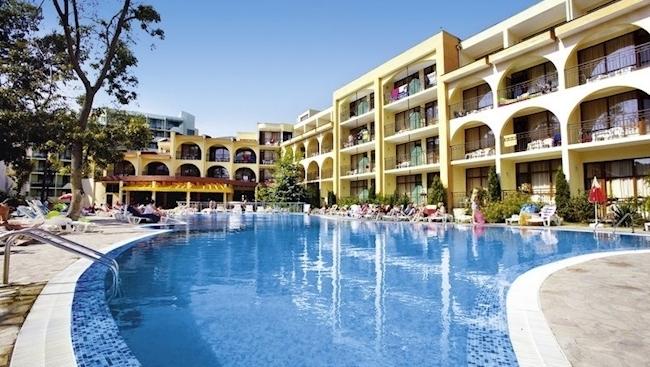 Bułgaria sloneczny-brzeg hotel **** All inclusive wylot Katowice 14 lipca dwie osoby dorosłe plus dziecko 4266 wychodzi 1442 na osibe