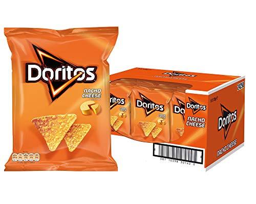 Doritos serowe 125g [Amazon]