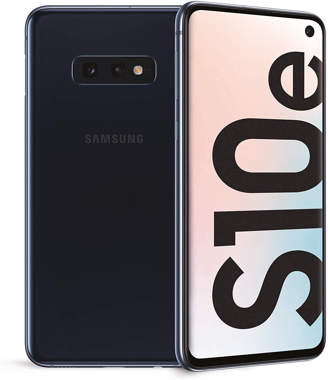 Telefon Samsung Galaxy S10e 6/128GB Amazon.it 2110zł z przesyłką