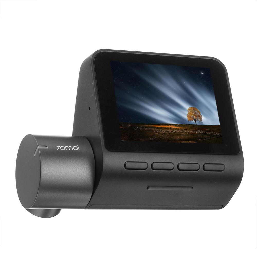 Wideorejestrator XIAOMI 70mai Dash Cam Pro 1944P HD wersja angielska za 44,69$ z wliczoną przesyłką