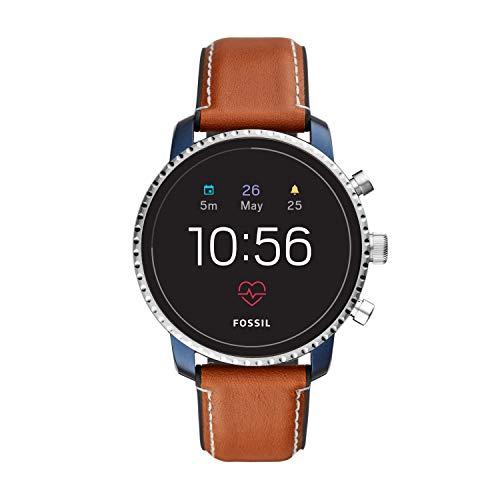 Smartwatch fossil Amazon
