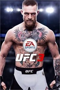 UFC 3 Xbox one - możliwe 26,99