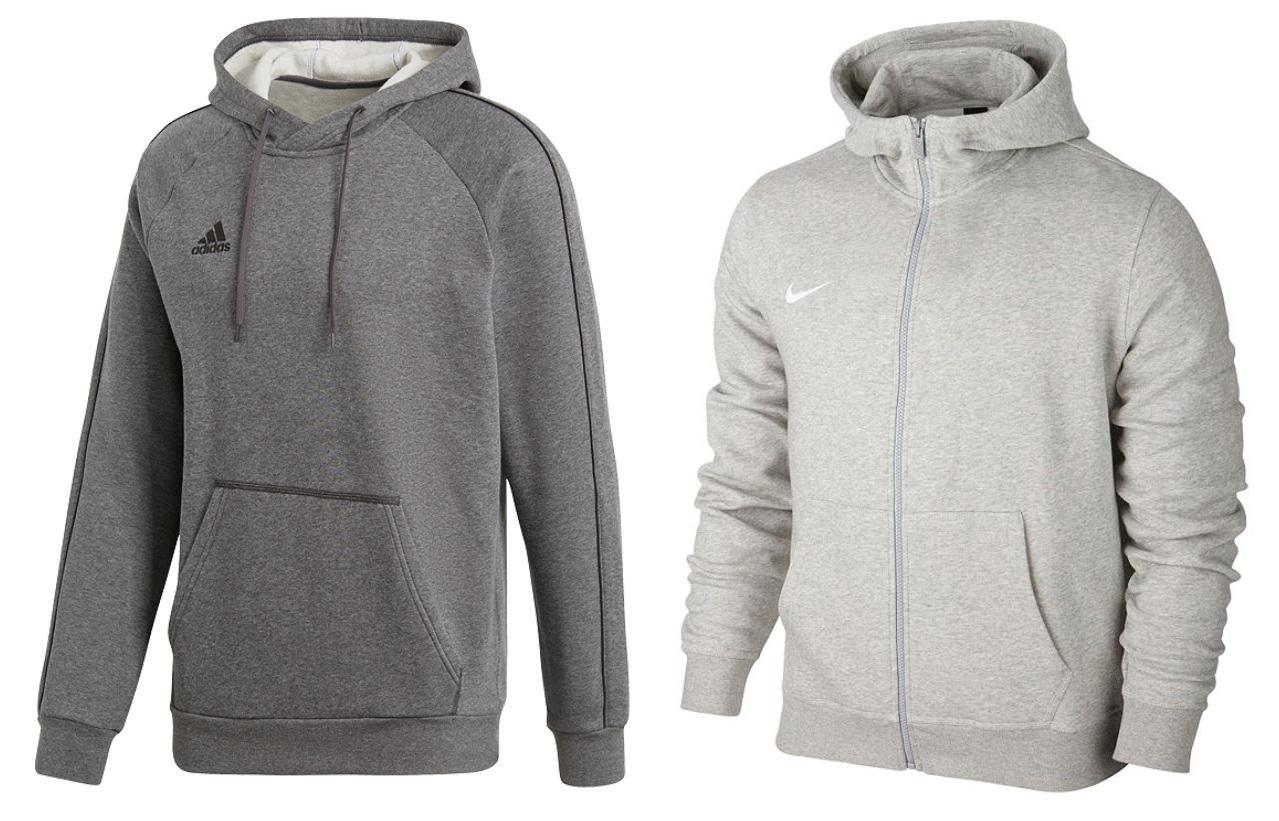 Męskie dwie bluzy do wyboru, różne kolory.