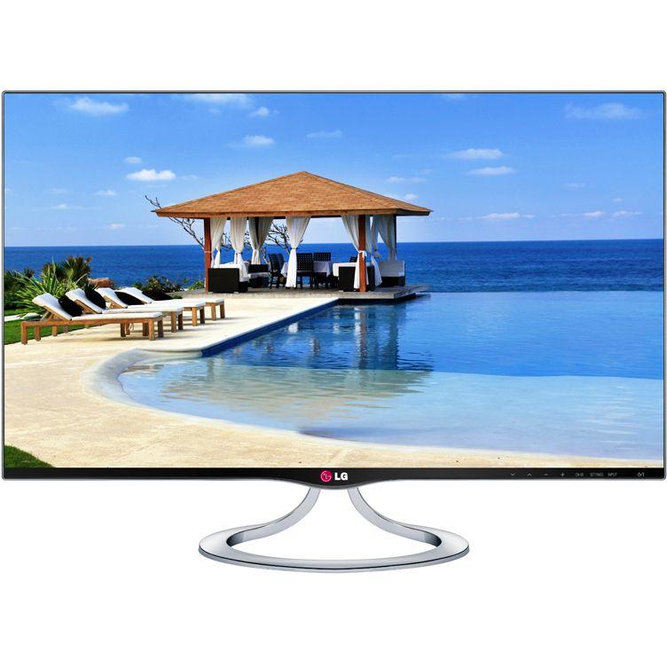 """MEGA OKAZJA!!! Monitor Osobisty TV LG 27"""" 27MT93V"""