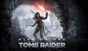 Rise of the Tomb Rider @ Gamestop