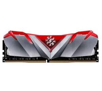 Pamięć RAM Adata XPG Gammix D30 Red DDR4 8GB 3200 CL16 149 zł Euro RTV