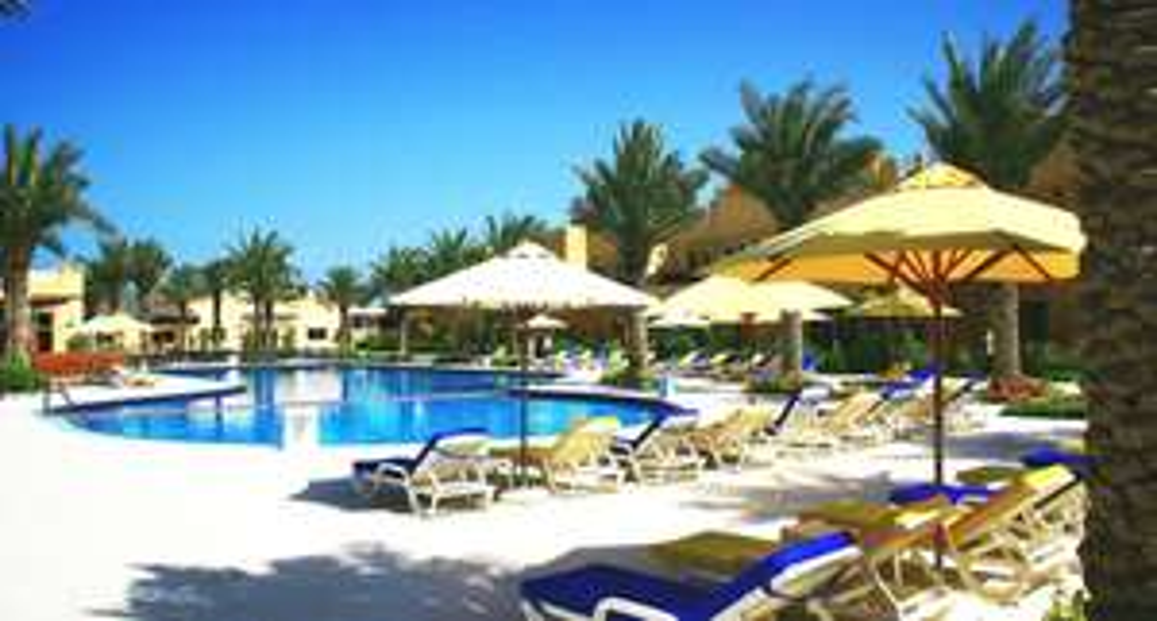 Emiraty Arabskie: 5* hotel z HB za osobę 2181 zł Wylot Katowice 7 Październik