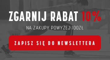 Kod rabatowy -10% na cały asortyment w Martes Sport