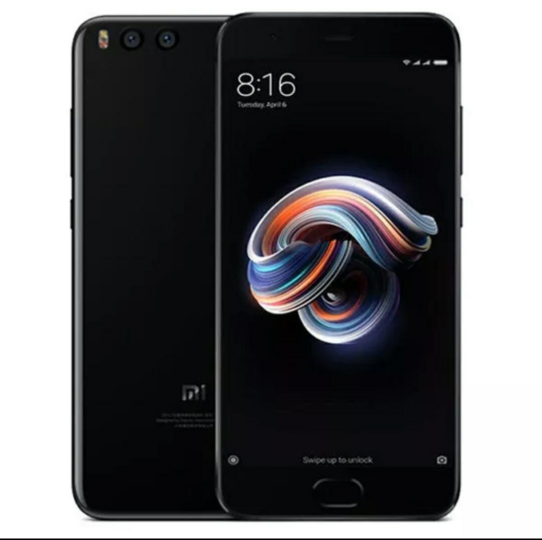 Xiaomi Mi Note 3 6/128  NFC 179,99$